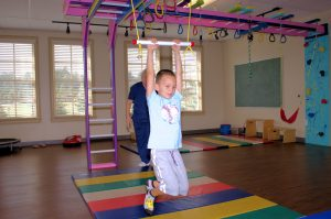 pediatric occupational therapy services in Lawrenceville