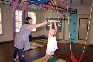pediatric occupational therapy in Braselton