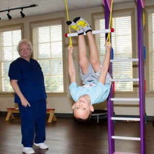 Pediatric Occupational Therapy in Suwanee