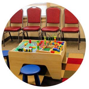 Pediatric Occupational Therapy in Duluth