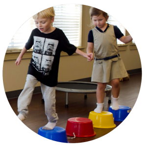 Pediatric Occupational Therapy in Buford GA